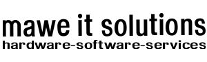 MAWE IT Solutions