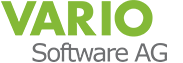VARIO Software AG