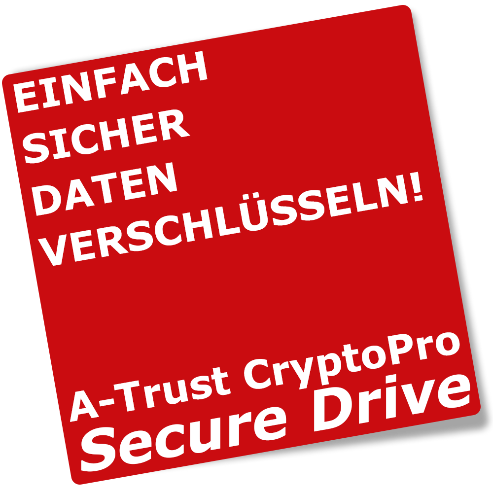 Secure Drive Banner