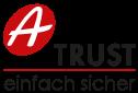 A-Trust Firmenlogo