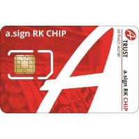 Bild von a.sign RK CHIP - Selbstaktivierung