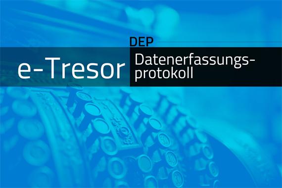 Bild von e-Tresor D.E.P.